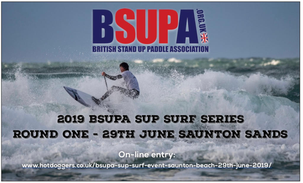 Sup Surf series round 1