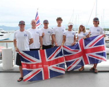 Team England ready for the champmionships