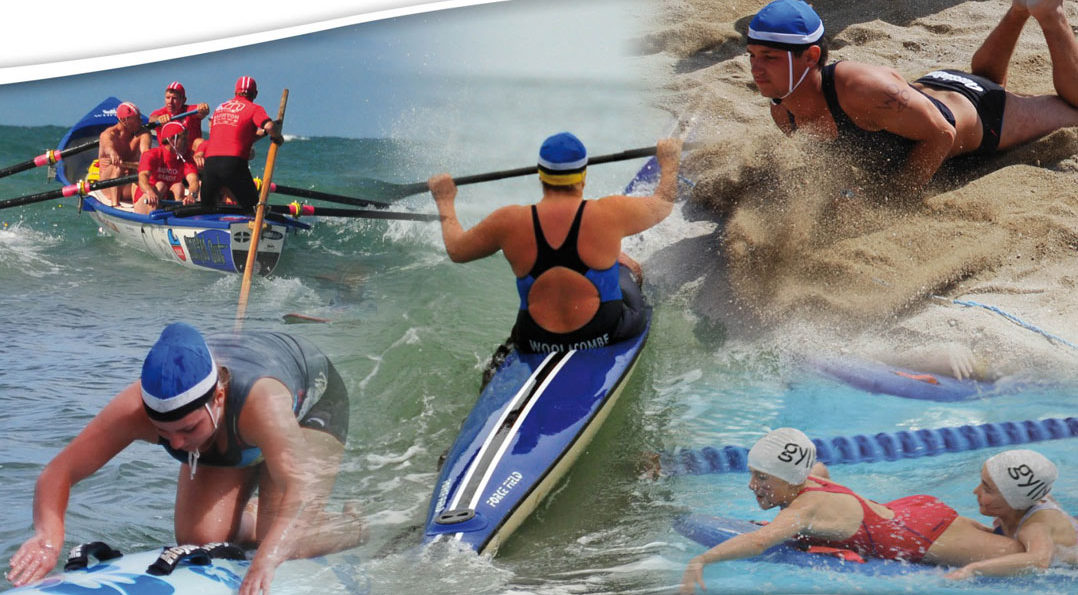 Sidmouth stand up paddle