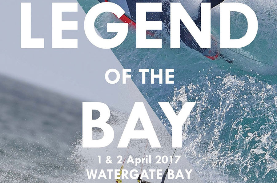 Watergate Bay Stand up Paddle Boarding