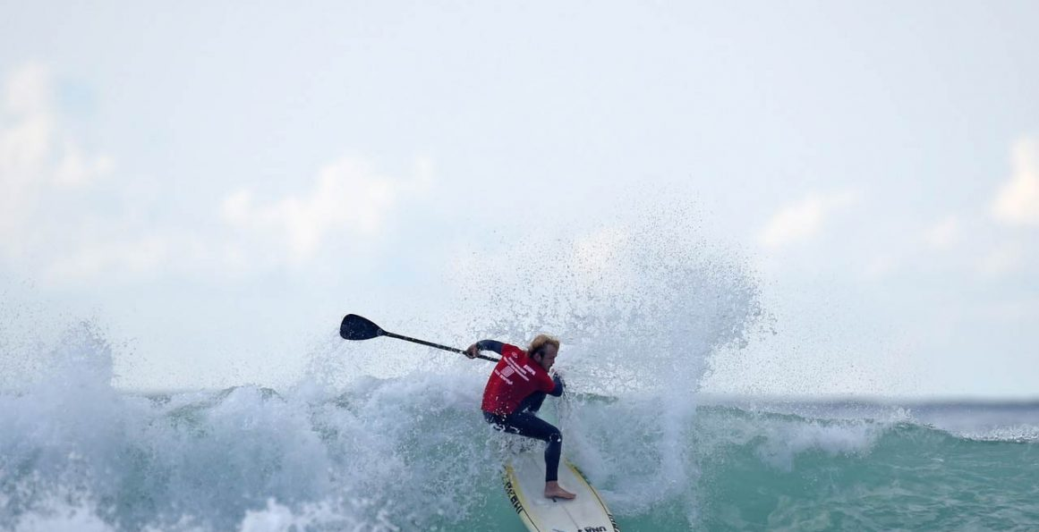 Watergate Bay Surf Cup Championships