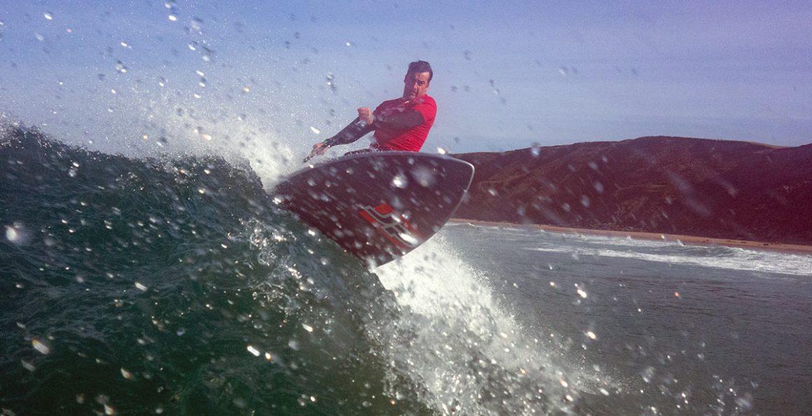 BSUPA Surf Sup Series