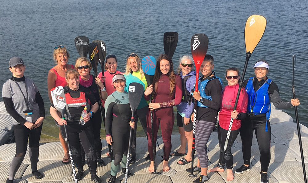 SUP Instructor's Workshop