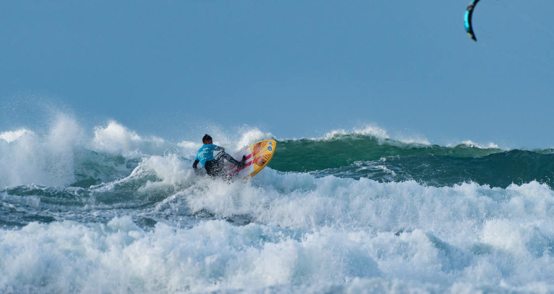 SUP Surf Series 2019
